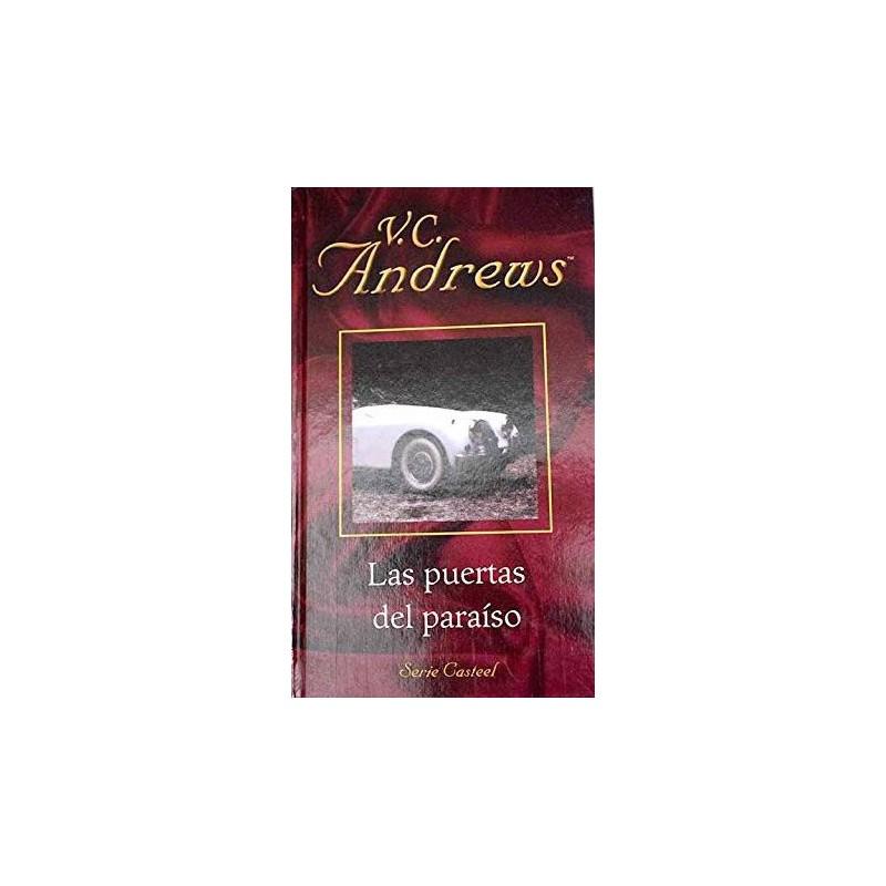 Las Puertas Del Paraíso De V. C. Andrews 9788447104833 www.todoalmejorprecio.es