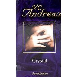 Crystal De V. C. Andrews 9788447105014 www.todoalmejorprecio.es