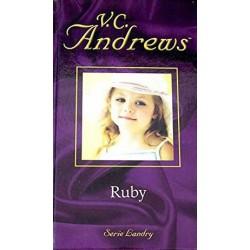 Ruby De V. C. Andrews 9788447104901 www.todoalmejorprecio.es