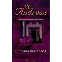 Sinfonia Inacabada De V. C. Andrews 9788447104987 www.todoalmejorprecio.es