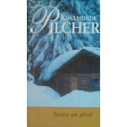Nieve En Abril Rosamunde PilcherRba 9788447318520 www.todoalmejorprecio.es