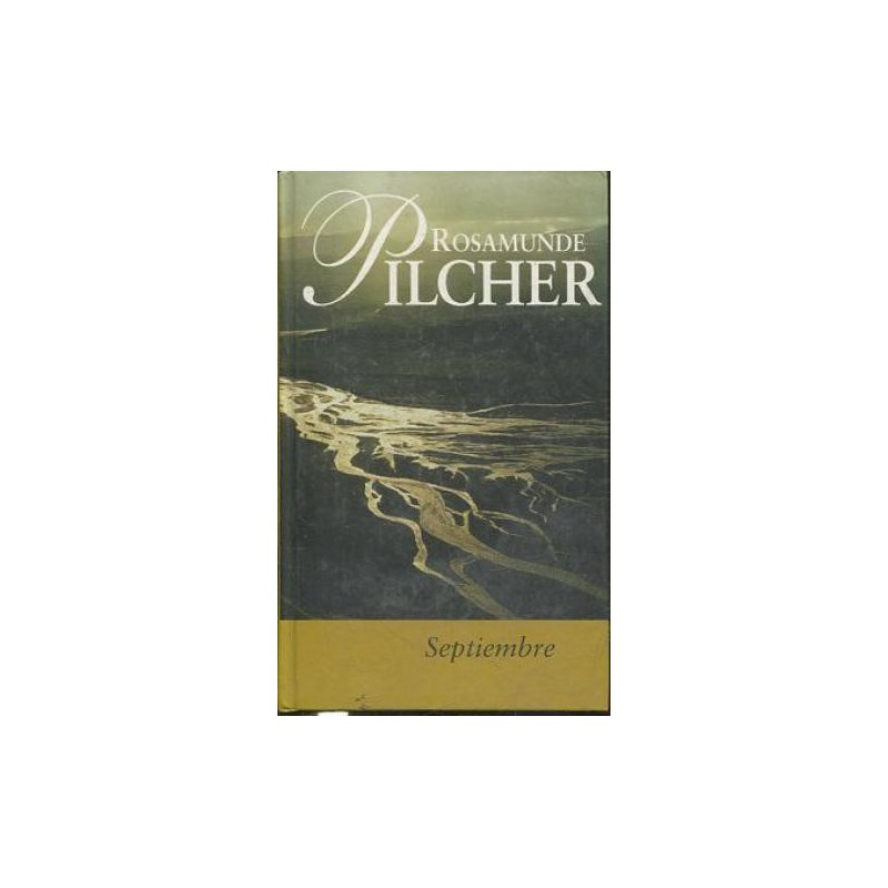 Septiembre Pilcher Rosamunde 9788447318094 www.todoalmejorprecio.es