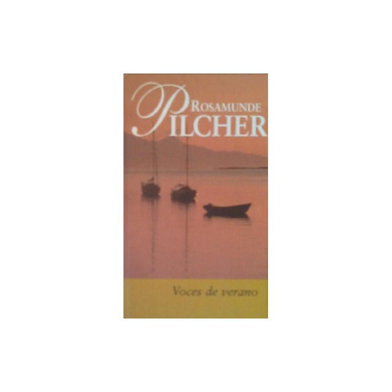 Voces De Verano Pilcher Rosamunde 9788447318681 www.todoalmejorprecio.es