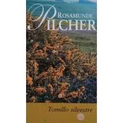 Tomillo Silvestre Pilcher Rosamunde 9788447318117 www.todoalmejorprecio.es