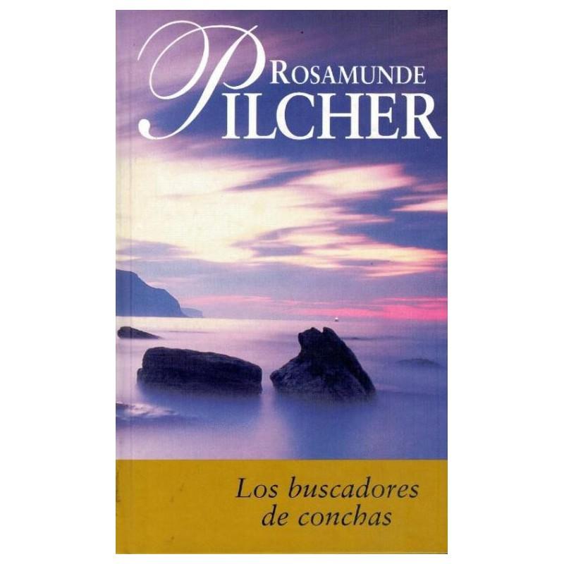 Los Buscadores De Conchas Pilcher Rosamunde 9788447318070 www.todoalmejorprecio.es