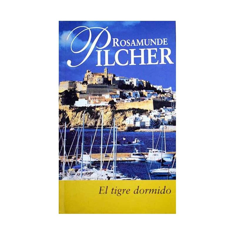 El Tirgre Dormido Pilcher Rosamunde 9788447318568 www.todoalmejorprecio.es