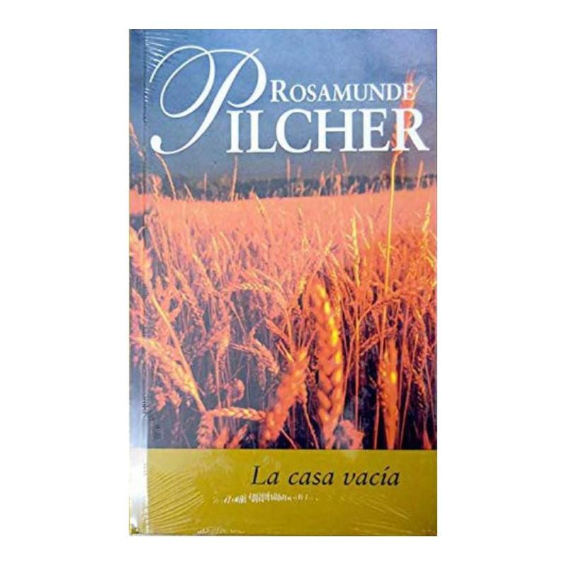 La Casa Vacía Pilcher Rosamunde 9788447318643 www.todoalmejorprecio.es
