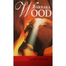 Tierra Sagrada De Barbara Wood 9788447318674 www.todoalmejorprecio.es