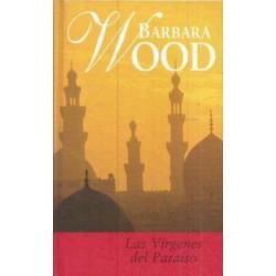 Las Vírgenes Del Paraíso De Barbara Wood 9788447318087 www.todoalmejorprecio.es