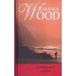 Constantes Vitales De Barbara Wood 9788447318124 www.todoalmejorprecio.es