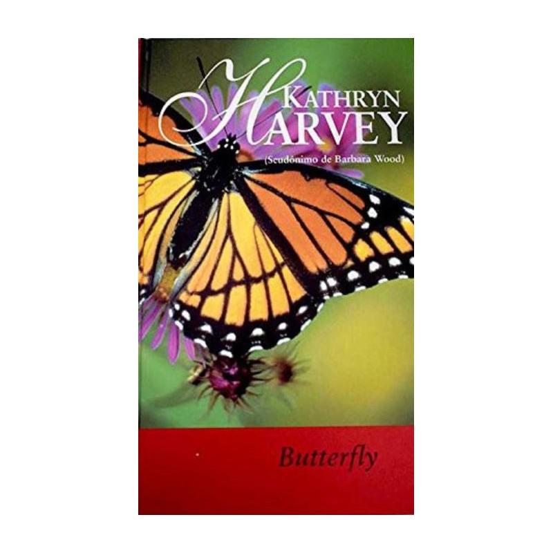 Butterfly De Kathryn Harvey 9788447318766 www.todoalmejorprecio.es