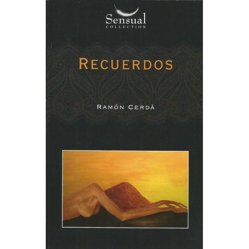 Recuerdos Del Autor Cerdá Sanjuan Ramón 9788416088003