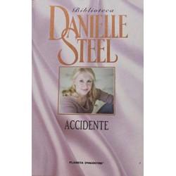 Accidente Del Autor Steel Danielle 9788467431216