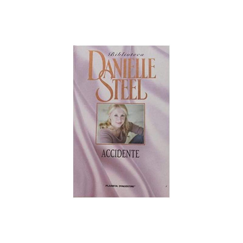 Accidente Del Autor Steel Danielle 9788467431216