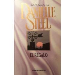 El Regalo Del Autor Steel Danielle 9788467431209