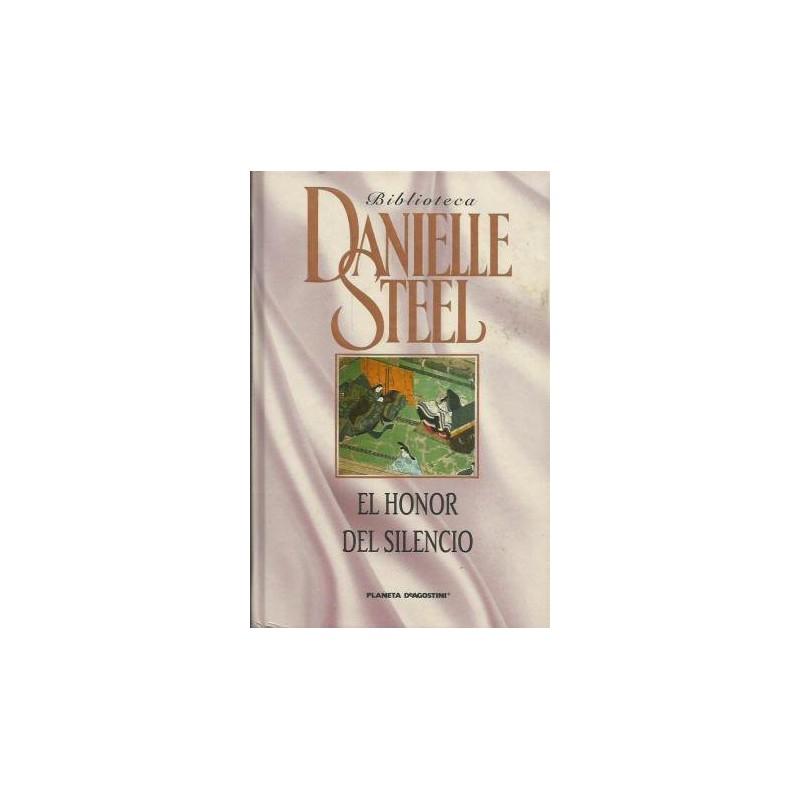 El Honor Del Silencio Del Autor Steel Danielle 9788467427622