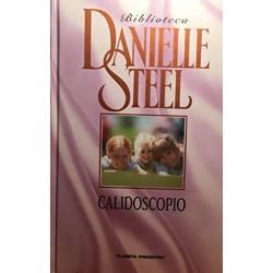 Calidoscopio Del Autor Steel Danielle 9788467431193