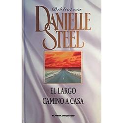 El Largo Camino A Casa Del Autor Steel Danielle 9788467425888