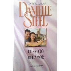 El Precio Del Amor Del Autor Steel Danielle 9788467427653