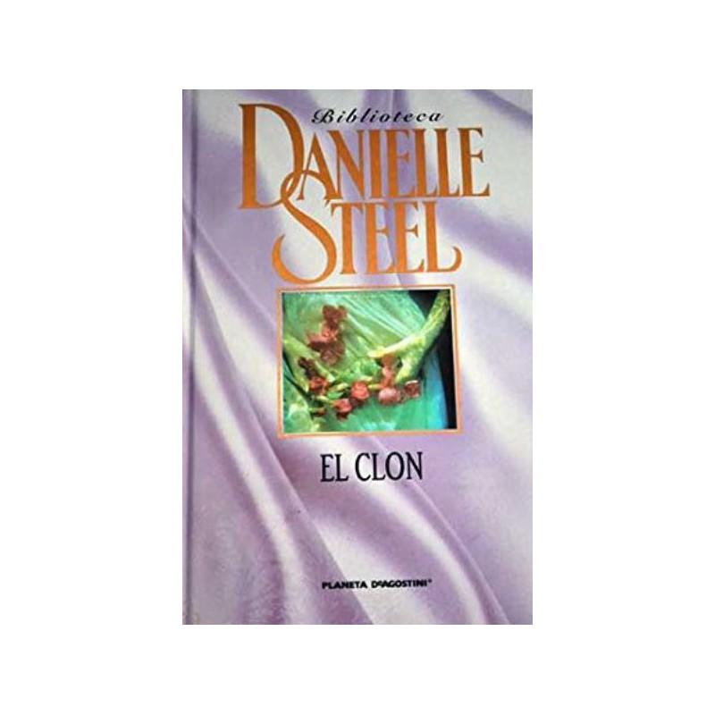 El Clon Del Autor Steel Danielle 9788467425901
