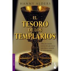 El Tesoro De Los Templarios (Booket Logista) Alders www.todoalmejorprecio.es