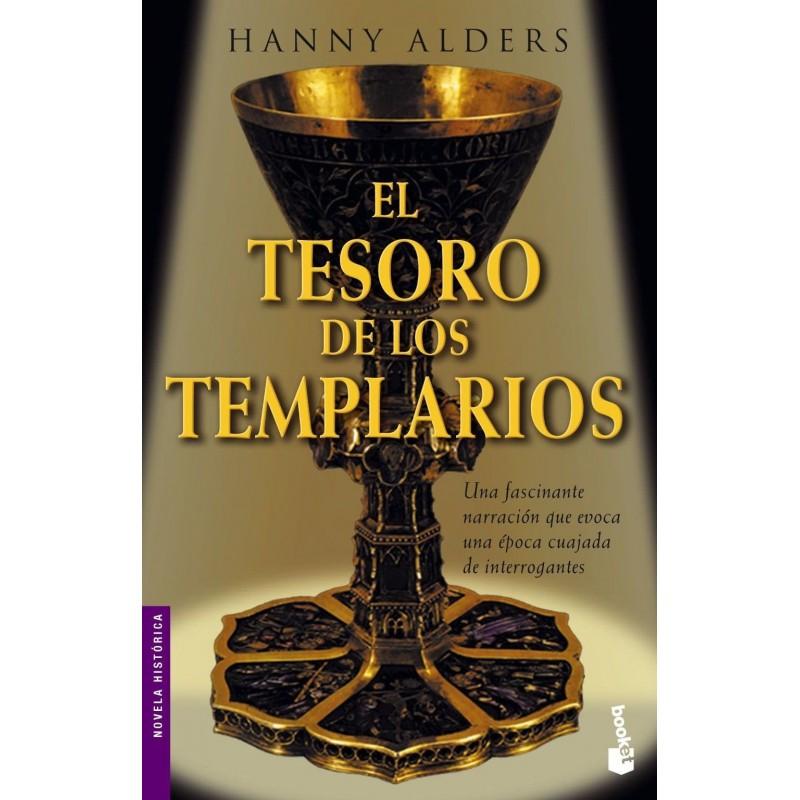 El Tesoro De Los Templarios (Booket Logista) Alders