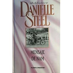 El Mensaje De Nam De Danielle Steel 9788467427639 www.todoalmejorprecio.es