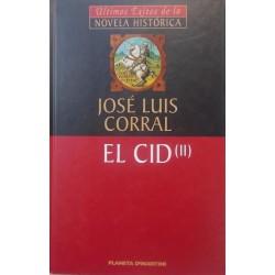 El Cid De José Luis Corral Lafuente 9788439587682 www.todoalmejorprecio.es