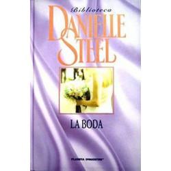 La Boda De Danielle Steel 9788467423259 www.todoalmejorprecio.es