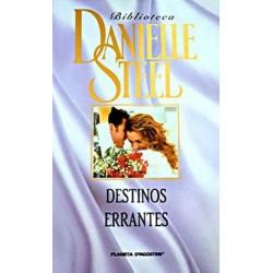 Destinos Errantes De Danielle Steel 9788467425833 www.todoalmejorprecio.es
