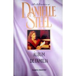Álbum De Familia De Danielle Steel 9788467425819 www.todoalmejorprecio.es