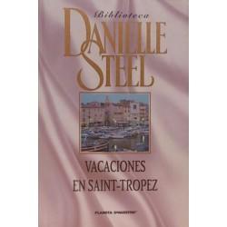 Vacaciones En Saint-Tropez De Danielle Steel 9788467423280 www.todoalmejorprecio.es