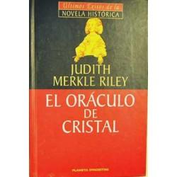 El Oráculo De Cristal De Merkle Riley Judith 9788439590149 www.todoalmejorprecio.es