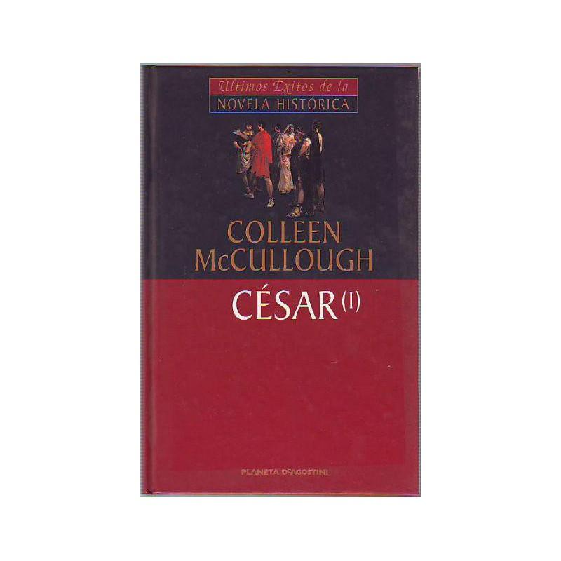 César De Colleen Mccullough 9788439591962 www.todoalmejorprecio.es