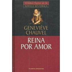 Reina Por Amor De Geneviève Chauvel 9788439589440 www.todoalmejorprecio.es