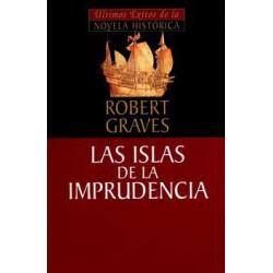 Las Islas De La Imprudencia De Robert Graves 9788439590354 www.todoalmejorprecio.es