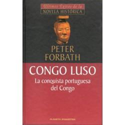 Congo Luso De Peter Forbath 9788439590224 www.todoalmejorprecio.es