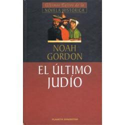 El Último Judio De Noah Gordon 9788439588931 www.todoalmejorprecio.es