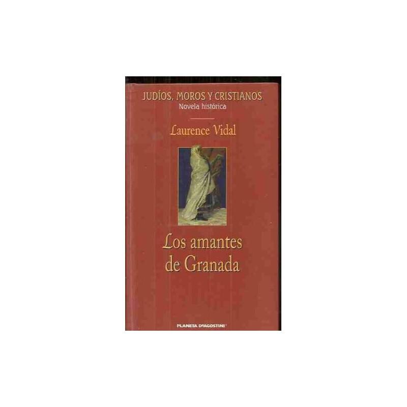 Los Amantes De Granada Vidal