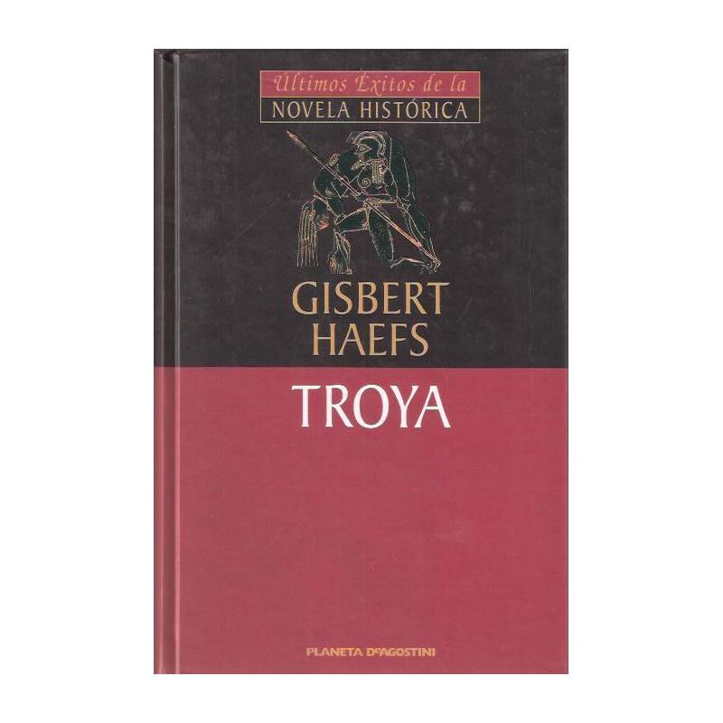 Troya De Gisbert Haefs 9788439587729 www.todoalmejorprecio.es