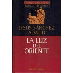 La Luz De Oriente De Jesús Sánchez Adalid 9788439592006 www.todoalmejorprecio.es