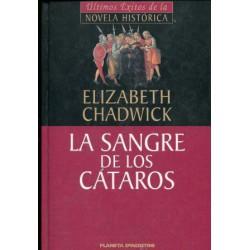 La Sangre De Los Cátaros De Elisabeth Chadwick 9788439588320 www.todoalmejorprecio.es
