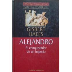 Alejandro De Gisbert Haefs 9788439588658 www.todoalmejorprecio.es