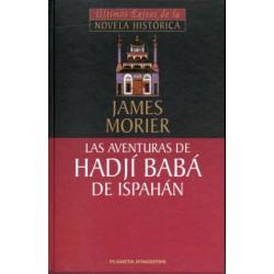 Las Aventuras De Hadjí Babá De Ispahán De James Morier 9788439589433 www.todoalmejorprecio.es