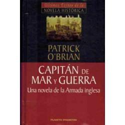 Capitán De Mar Y Guerra De Patrick O'Brian 9788439588405 www.todoalmejorprecio.es