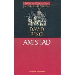 Amistad De David Pesci 9788439588665 www.todoalmejorprecio.es