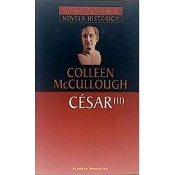 César Vol II De Mccullough Colleen 9788439591979 www.todoalmejorprecio.es