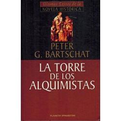 La Torre De Los Alquimistas De Peter Bartschat 9788439587828 www.todoalmejorprecio.es