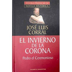El Invierno De La Corona De José Luis Corral Lafuente 9788439588672 www.todoalmejorprecio.es