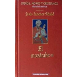 El Mozárabe (Volume Ii) Sánchez Adalid